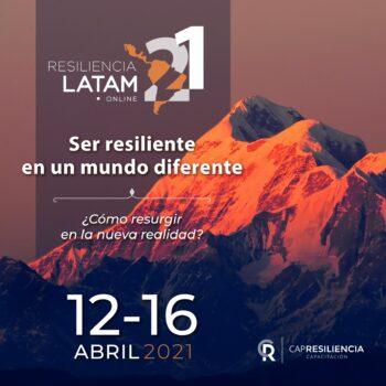 Resiliencia Latam 2021