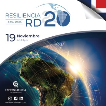 Resiliencia RD 2020