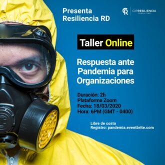 Taller Pandemia